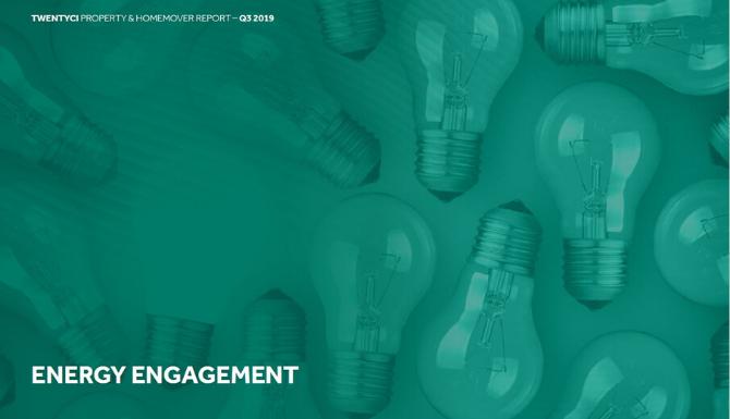 Energy Engagement